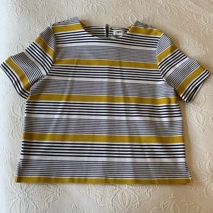 Boxy Old Navy Top